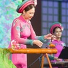 Vietnam's traditional musical instruments featured at RoK's festival