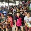 Khanh Hoa welcomes over 5.6 million visitors in nine months