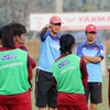 Vietnam to play friendly with Myanmar ahead of 2020 Olympic women's football qualifiers
