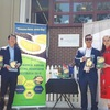 Vietnamese durian promotion campaign launched in Australia