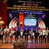 Bac Giang province honours high-quality agricultural products