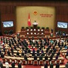 Vietnam to develop e-National Assembly