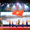 Programme recounting country' history opens in Thai Nguyen