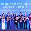 Global Young Vietnamese Intellectual Forum opens