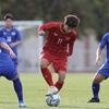 Late equaliser denies Vietnam victory against Thailand