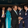 Prime Minister arrives in Thailand for 35th ASEAN Summit