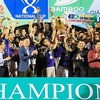 Hanoi FC claim maiden National Cup title after comeback win
