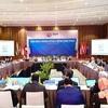 ASEAN's senior economic officials meet in Ha Long