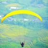 International Paragliding Competition 2019 kicks off
