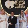 Vietnam named World's Leading Heritage Destination 2019