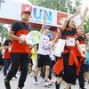 Charity Fun Run draws nearly 8,000 runners