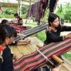 First Vietnamese brocade festival held in Dak Nong province