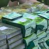 Police seize trans-national drug line