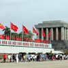President Ho Chi Minh Mausoleum reopens to visitors