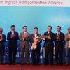 Vietnam ICT Summit: digital transformation alliance established