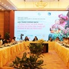 Conference on policies for women from ethnic groups