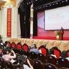 Over 400 scholars attend YSI Regional Convening 2019