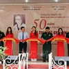 Exhibitions mark 50-year implementation of President Ho Chi Minh's Testament
