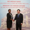 Increasing cooperation between Vietnam and Botswana