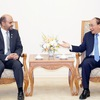 Prime Minister meets OFID General Director