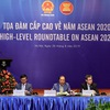 The increasing role of Vietnam in the region