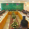 Vietnam, Cambodia to enhance ties in border management, defence