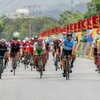 More than 80 athletes to compete at VTV International Cycling Tournament