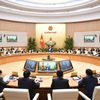1st government regular meeting of 2019
