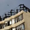 Fire in New Delhi hotel kills 17 people