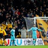 Boly heads in dramatic late equaliser as Wolves draw 1-1 with Newcastle