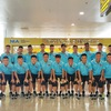 Vietnam U18 team set out for international tournament in Hong Kong (China)