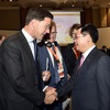 The Netherlands impressed with business environment in Vietnam