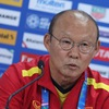 "Park Hang-seo: ""Vietnam will strive to achieve best possible result against Iraq"""