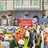 HCMC resumes construction of metro line 1