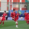 ASIAN Cup 2019: Vietnam ready for match with Iraq