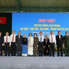 Gathering of revolutionary prisoners held to commemorate New Year
