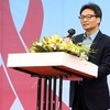 Deputy PM urges for further efforts to end HIV/AIDS epidemic by 2030