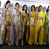 45 beauties shortlisted for Miss Universe Vietnam's semi-final round