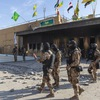 U.S. deploys troops after protest at embassy in Iraq