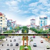 Bac Giang master plan towards 2050 ratified