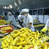 Vietnam on course to earn US$40 billion in agricultural exports