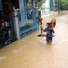 36 dead, 12 missing in central Vietnam floods