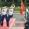 Promoting Vietnam – Japan extensive strategic partnership for comprehensive development