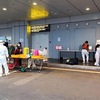 Vietnam records five imported COVID-19 infections