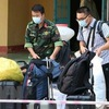 Vietnam sees three new imported cases of COVID-19