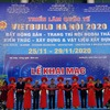Vietbuild Hanoi International Exhibition 2020 opens
