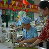 Comprehensive renovation of trade unions' activities