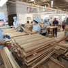 Vietnam's timber and forestry exports reach US$11.7 billion