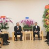 Permanent Deputy PM extends Christmas greetings in Lam Dong