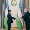 Uzbekistan values traditional friendly relations with Vietnam